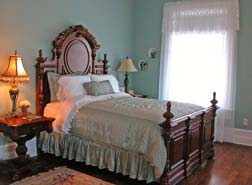 Romantic B&B Rooms in the Blue Ridge Mountains