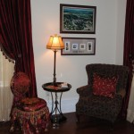 Blue Ridge Mountains Luxury B&B Rooms